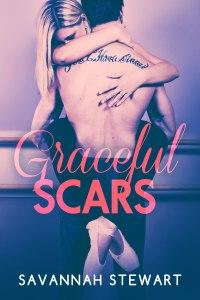 GracefulScarsebookAmazon